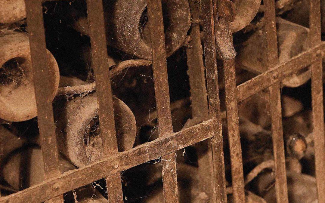 Exklusiva viner från Bourgogne som går till historien