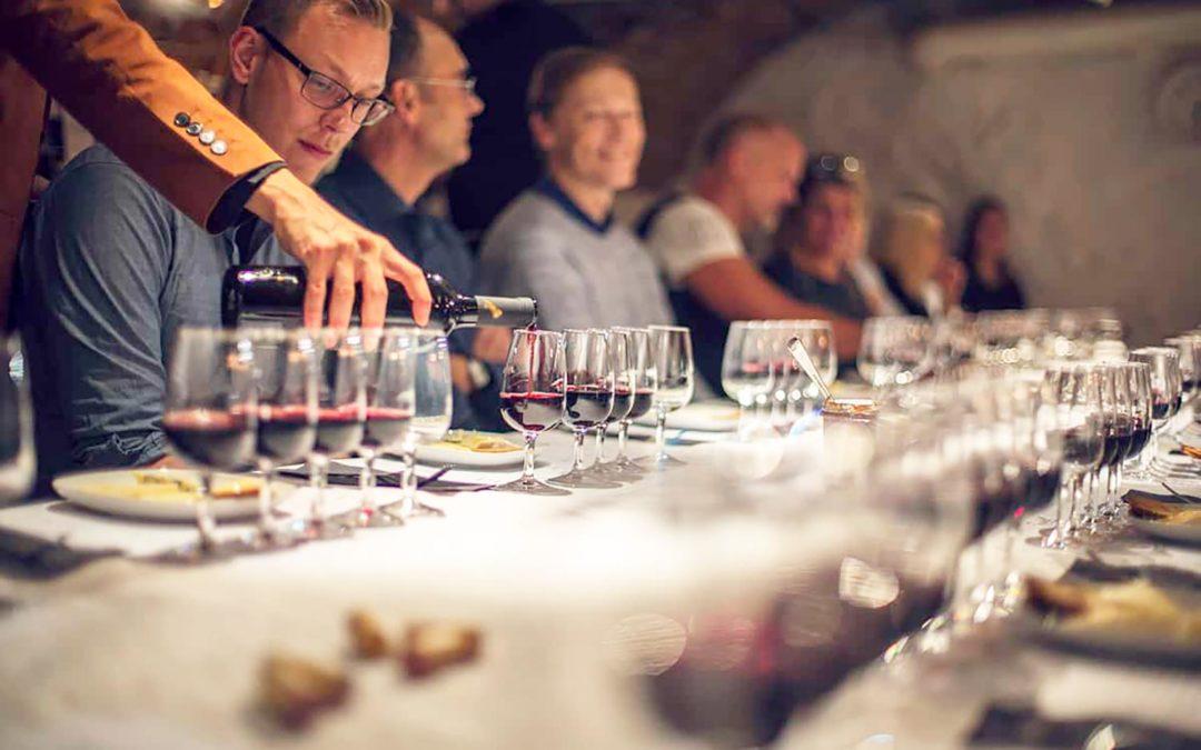 Tävling – vinn amaroneprovning för två personer!