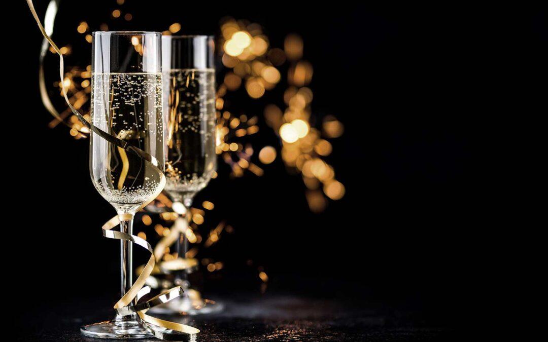 Nytt år med Vin&Bar
