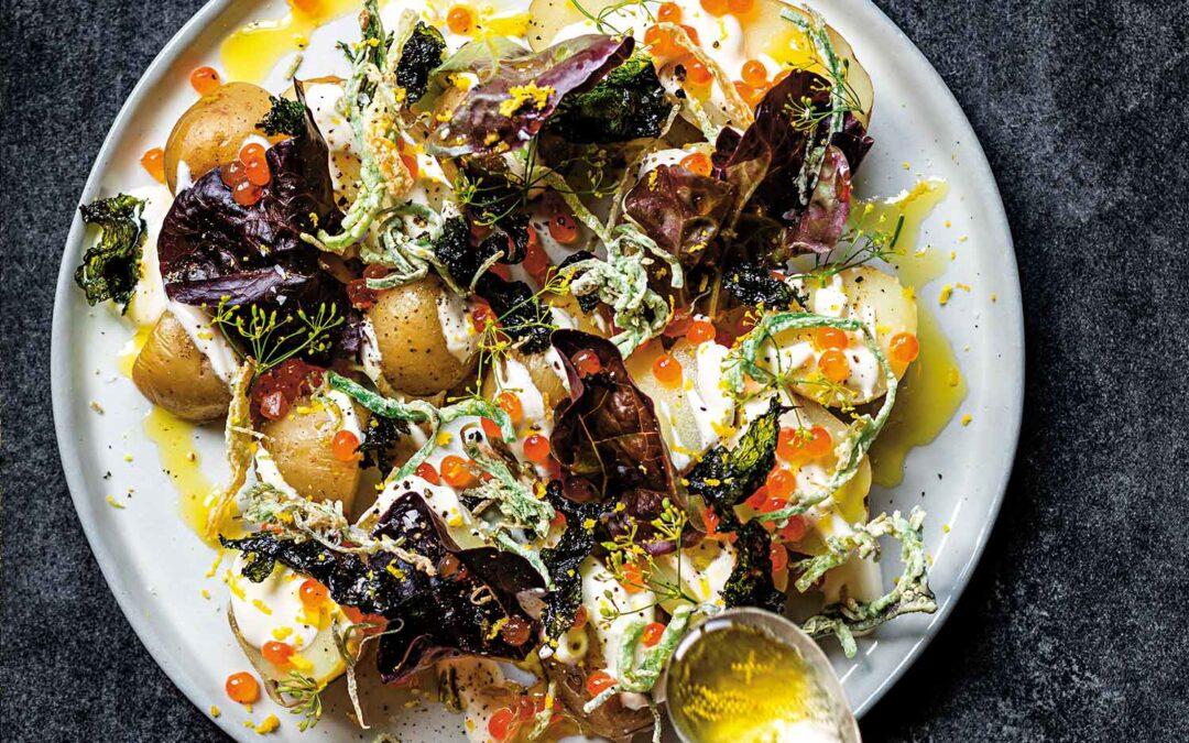 Food retreat – färgstark mat för hälsa och energi