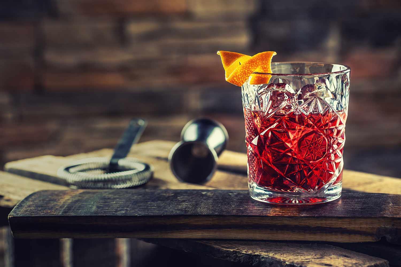 VIN&BAR Sprit och Drinkar