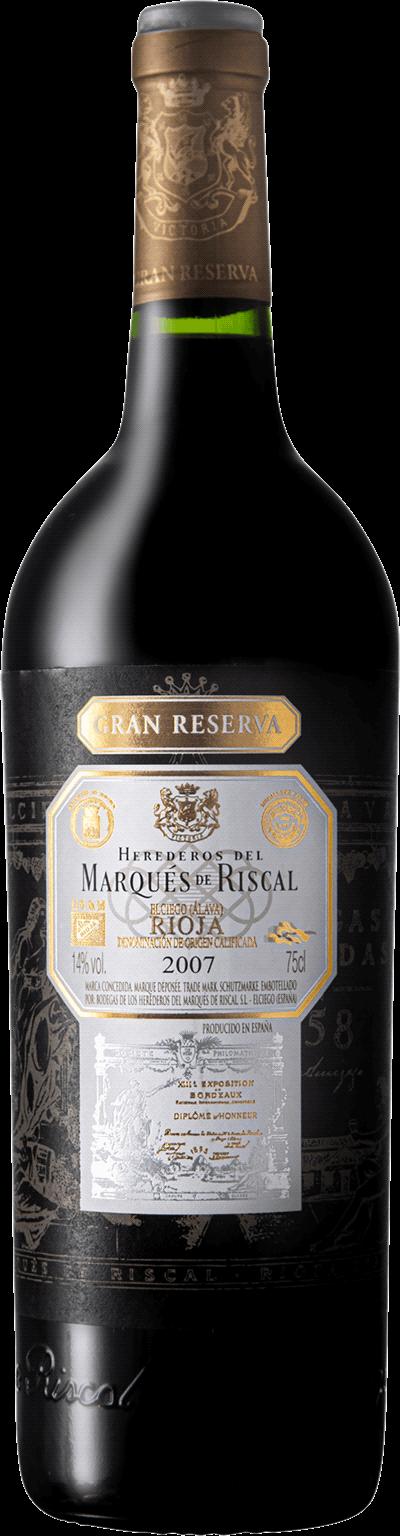 Marques De Riscal Gran Reserva