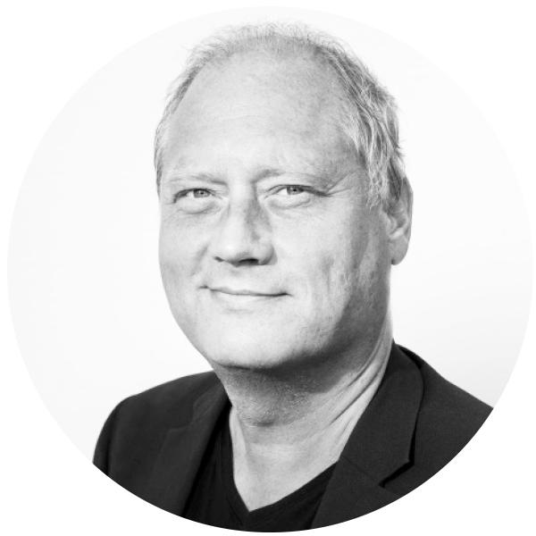 Anders Ström Chefredaktör Vin & Bar