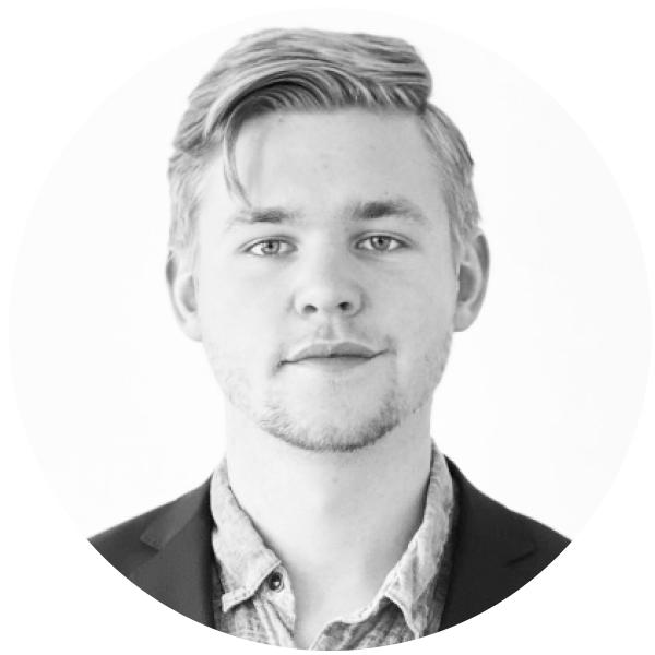 Kalle Blixter Säljansvarig Vin & Bar