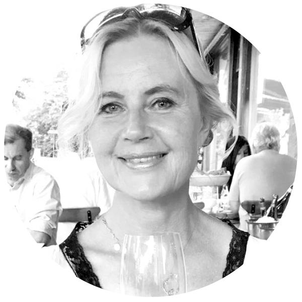 Liselott Forslin Matstylist Vin & Bar