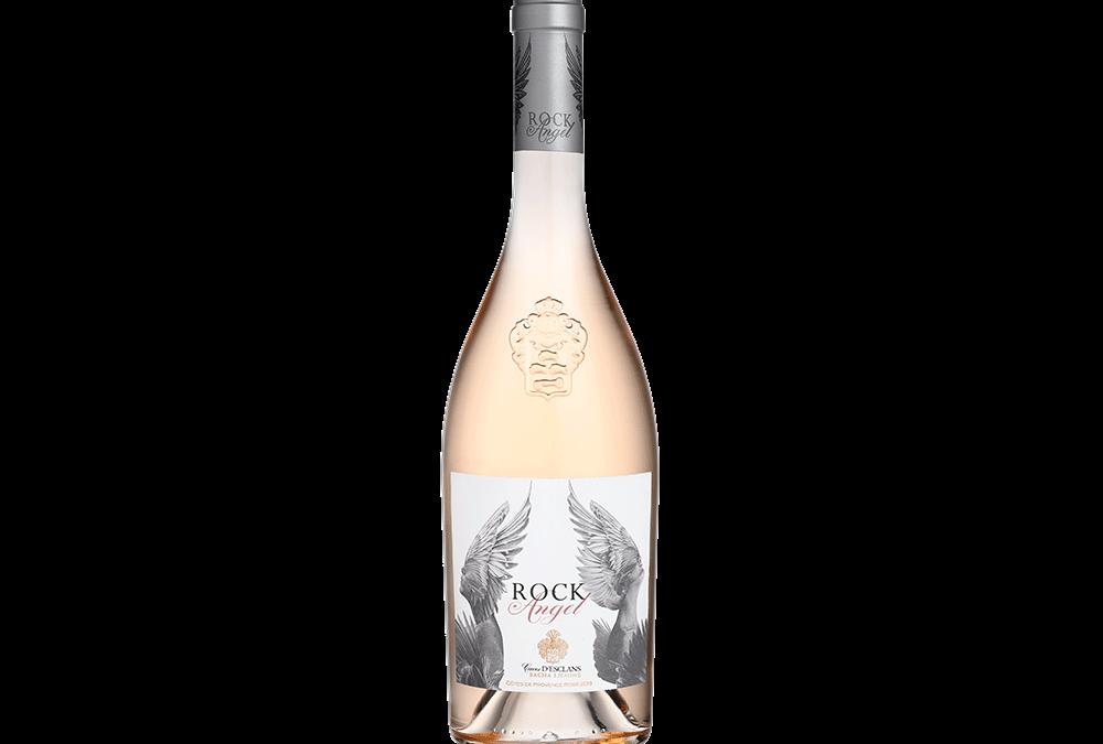 Château D'Esclans Rock Angel 2019