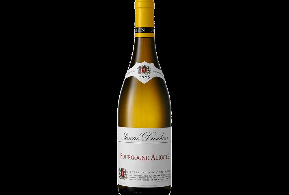 Bourgogne Aligoté Joseph Drouhin 2019