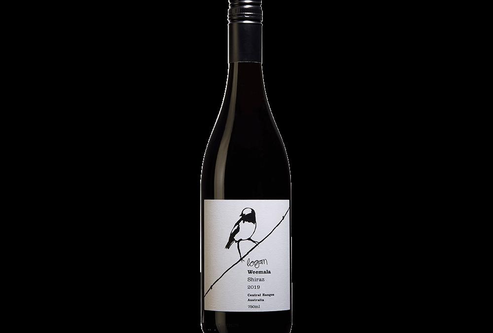 Logan Weemala Shiraz Logan Wines 2019