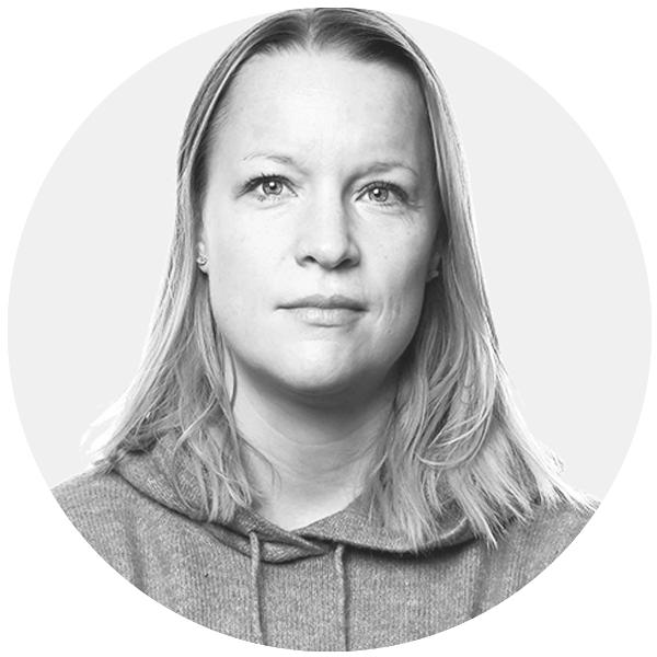 Jenny Asplund Skribent Vin & Bar